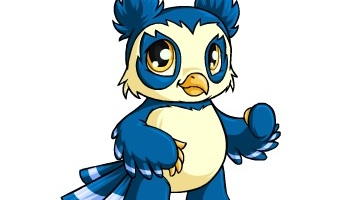 Neopets pet - virtual currency